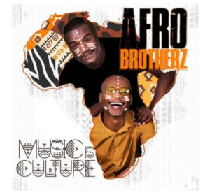 Afro Brotherz Dark & Massive