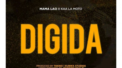 Photo of MAMALAO – DIGIDA FT. KAA LA MOTO