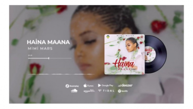 Photo of MIMI MARS – HAINA MAANA