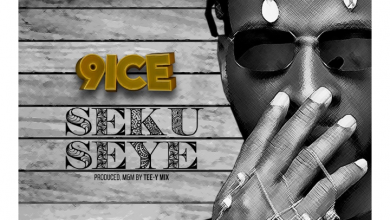 Photo of 9ice – Seku Seye