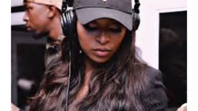 Photo of DJ Zinhle – Lock down house party