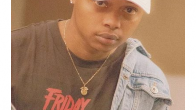 Photo of A-Reece – RMB Lockdown Freestyle Day 1