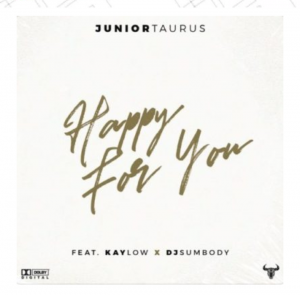Junior Taurus Happy for You