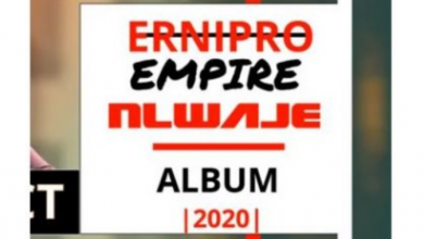 Photo of Ernipro Empire – My African Body (Original)