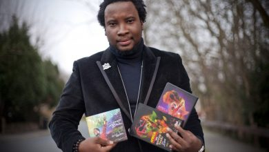 Photo of Sonnie Badu – Pillar Of Fire Ft. RockHill Songs
