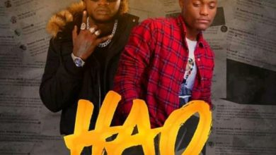 Photo of Khaligraph Jones – Hao Ft. Masauti