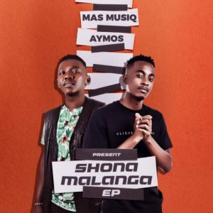 Mas Musiq x Aymos Falling for You