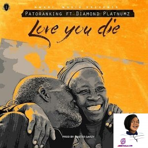 Patoranking Love You Die