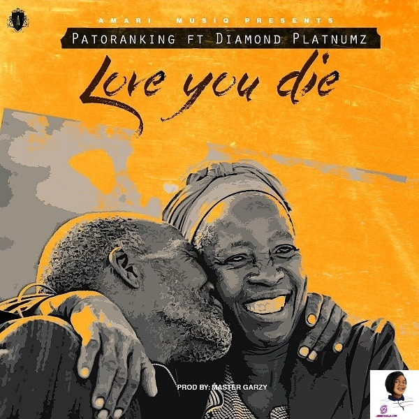 Photo of Patoranking – Love You Die ft. Diamond Platnumz