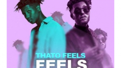 Photo of ThatoFeels – Feels ft. Kyle Deutsch