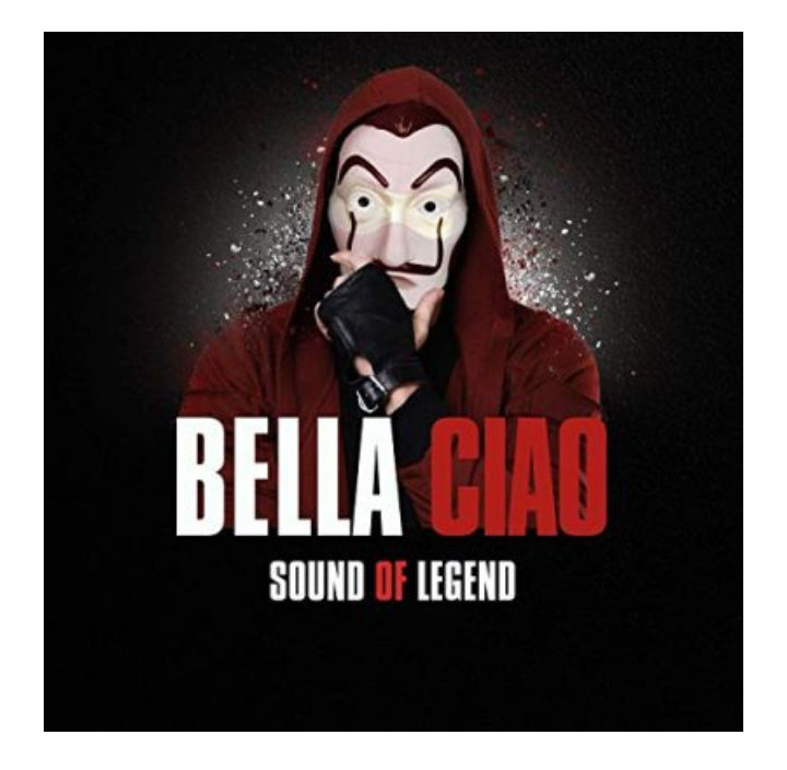 La Casa De Papel Bella Ciao Mp3