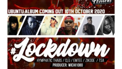 Photo of Hyphatic Thabs – LockDown ft. Emtee, CLU, Zikode, TSA