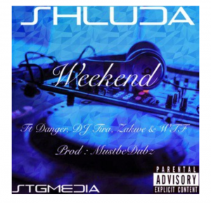 Shluda Weekend