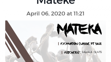 Photo of Iddynation – Mateke Ft. Sile