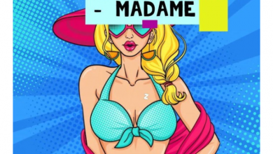 Photo of SPICE MUSIC – MADAME