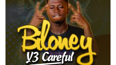 Photo of Yaw Biloney – Y3 CAREFUL