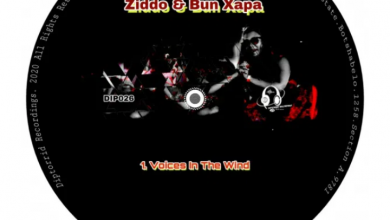 Photo of ZIDDO & Bun Xapa – Voices In The Wind