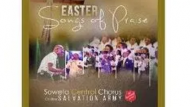Photo of Soweto Central Chorus – Trust You Will Make a Way Ft. Mmatema