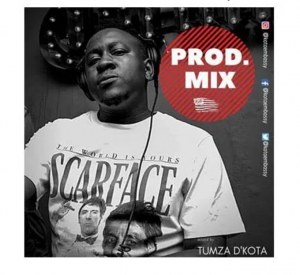 Tumza Dkota 2020 Kota Embassy 100% Production Mix