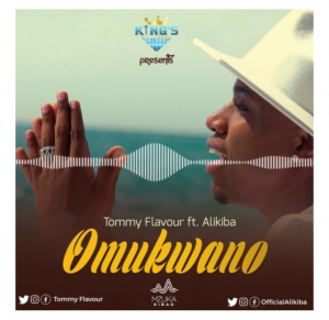 TOMMY FLAVOUR OMUKWANO