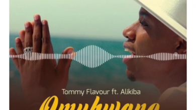 Photo of TOMMY FLAVOUR – OMUKWANO FT. ALIKIBA