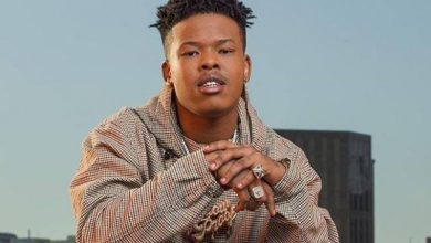 Photo of Nasty C – Forever
