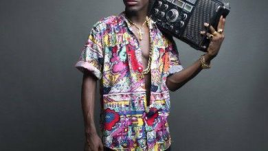 Photo of DJ Breezy – Vintage Flow (Hiplife) ft. Tinny, Okra, Kwaw Kese, Dogo & Bollie