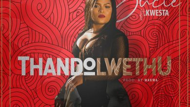 Photo of Bucie ft. Kwesta – Thando Lwethu
