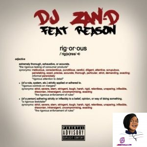 DJ Zan D Rigorous