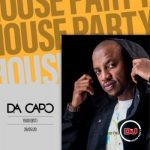 Da Capo DJ Mag House Party Mix