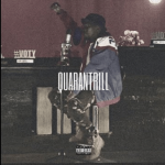 Ginger Trill The Quaran Trill Live Sessions
