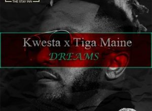 Photo of Kwesta ft Tiga Maine – Dreams