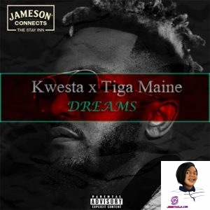 Kwesta ft Tiga Maine Dreams