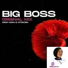 Mick Man Big Boss