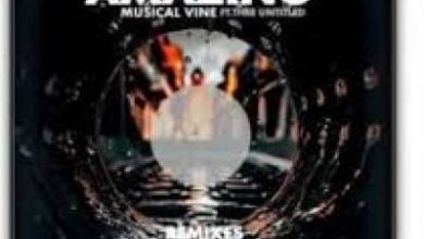 Photo of Musical Vine & Thee Untitled – Amazing (Swati Tribe Urban Remix)