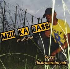 Photo of Mzi Ka Bass – Secret (Instrumental Mix)