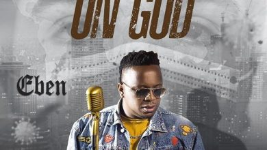 Photo of Eben – On God