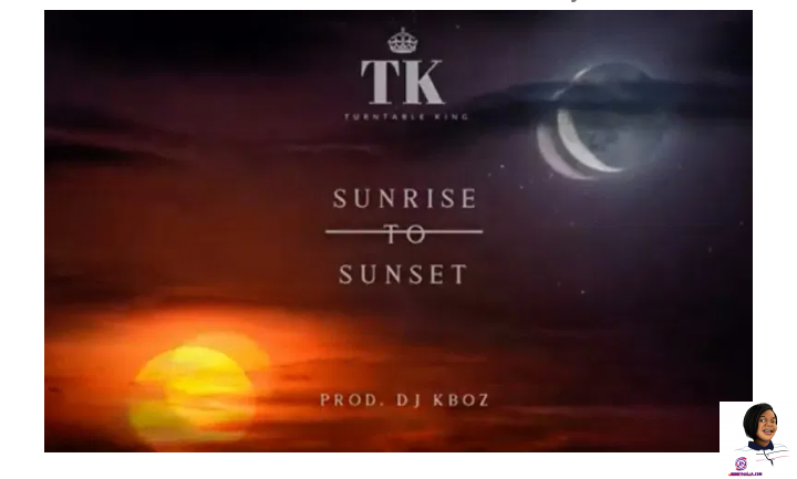 Photo of Dj Kboz – Sunrise to Sunset