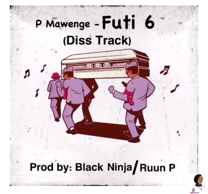 Photo of P Mawenge – Futi Sita (Nikki Mbishi Diss)