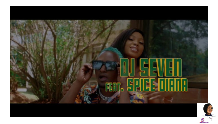 Photo of DJ Seven – Marry Me Ft. Spice Diana
