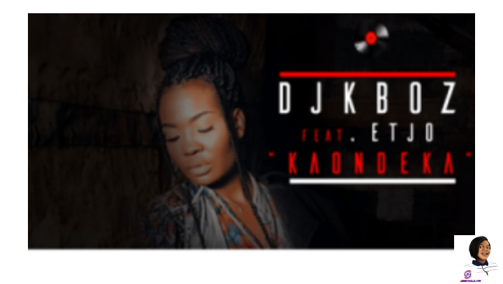 Photo of DJ Kboz – Kaondeka Ft. Etjo Gin, Hookah & Cheris