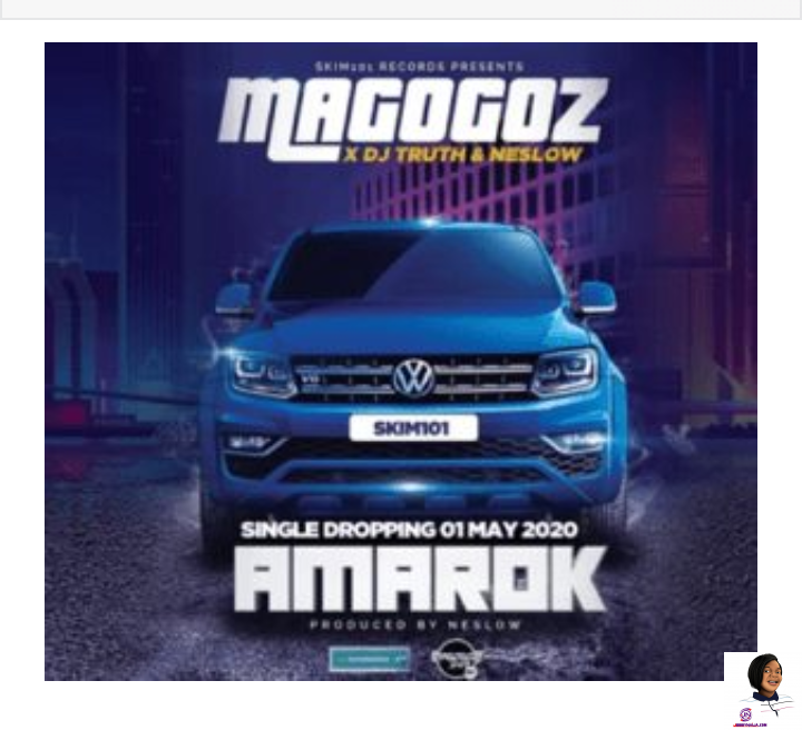 Photo of Magogoz  – Amarok Ft. DJ Truth & Neslow