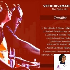 Vetkuk Vs Mahoota The Suite Mix
