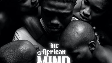 Photo of EP: Vector – The African Mind
