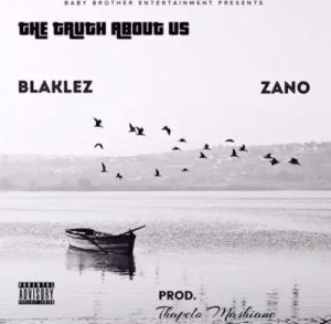 Blaklez The Truth About Us