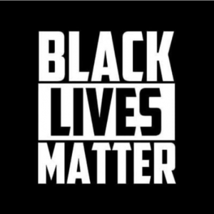 DJ Ace Black Lives Matter