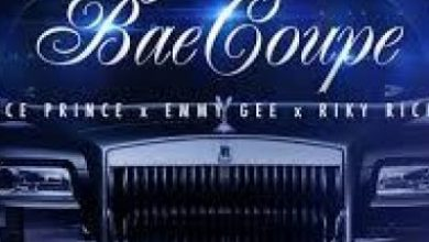 Photo of DJ Dimplez ft Ice Prince, Emmy Gee & Riky Rick – Bae Coupe