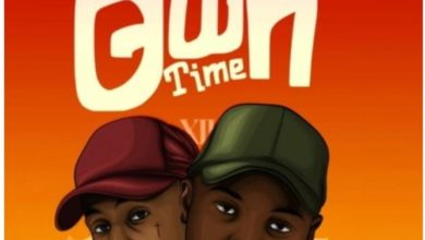 Photo of Gwamba – Own Time ft. Emtee