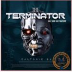 Caltonic SA The Terminator Album