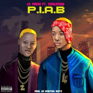 Lil Frosh PIAB Ft Zinoleesky
